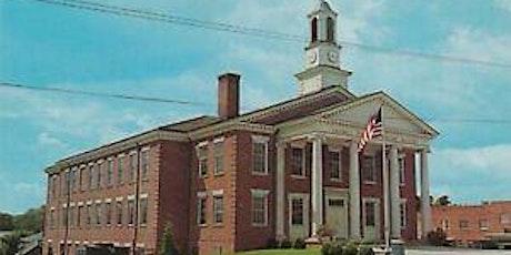 Municipal  Opioid Overdose Toolkit Training entradas