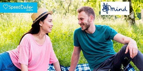 London 15 Dates: Mind Charity Picnic Dating | Ages 24-38 tickets