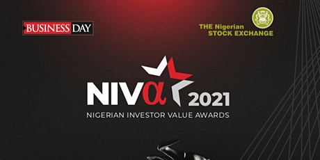 Nigeria Investor value Awards tickets