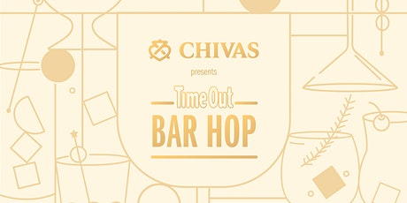 Chivas x Time Out Bar Hop tickets