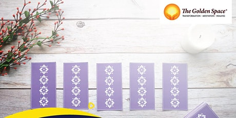 Reflect & Meditate with Oracle Cards tickets