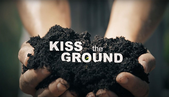 Moonlight Movie at St Lucia: Kiss the Ground (2020) image