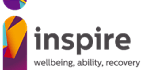 Stress Awareness Talk for Stress Awareness Month with Inspire tickets