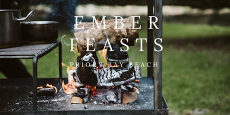 Ember Feasts tickets