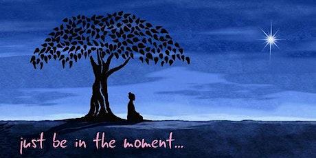 Mindfulness Webinar tickets