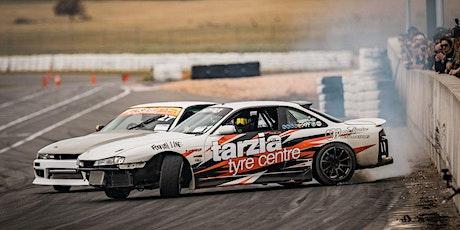 Drifting SA - Round 2  SA State Drift Series 2021 tickets