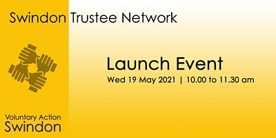 LAUNCH EVENT – Swindon Trustee Network