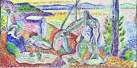 The Wild Beast of Art History: Henri Matisse tickets