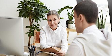 Focus sur les métiers de l'accompagnement en évolution professionnelle billets