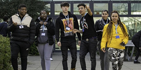 Subject Specific Interview @ Haringey Sixth Form College Tuesday 11 May 21 tickets
