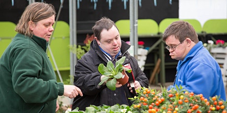 Gardening in the Garden of England  with Andy Garland and Viv Hunt tickets