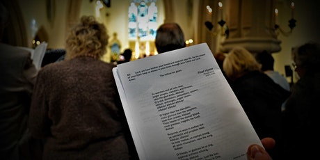 Holy Communion (Sunday 8am) tickets