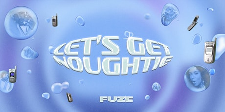 FUZE LAUNCH 2021 tickets