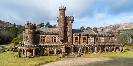 Kinloch Castle, What Next? Restoration, Regeneration, Resilience tickets