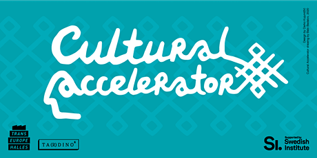 Cultural Accelerator 2021 -  Individual Sessions tickets