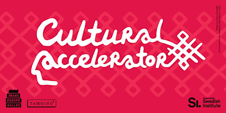 Cultural Accelerator - Full Programme | Mədəniyyətə Təkan - Tam Proqram image