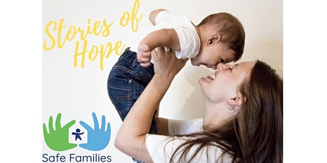 Stories of Hope from Safe Families tickets