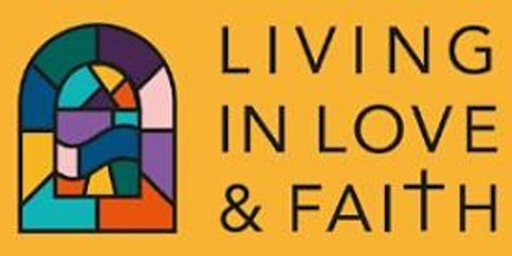 Living in Love and Faith Taster Day tickets