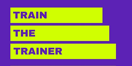 Train The Trainer: Disability Equality Training tickets