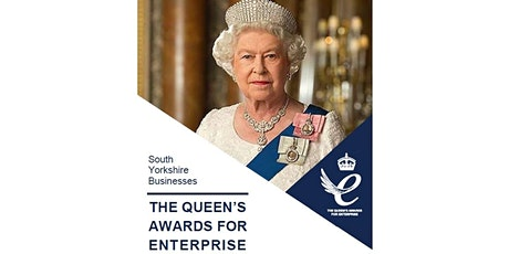 Queen's Awards for Enterprise South Yorkshire: how and why you should apply tickets