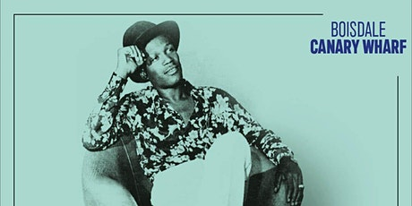 Horace Andy: Legendary Reggae Superstar tickets