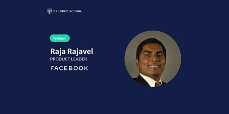 Webinar: Be the Top 10% of PM Interviewees by Facebook Product Leader tickets