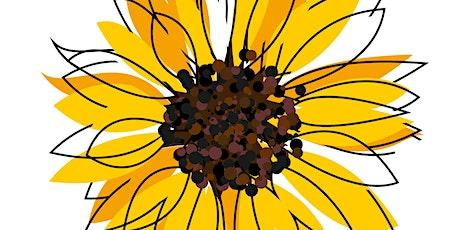 Sunflower Soirée: Nerissa McDonald - Awakening the Colour Spectrum tickets