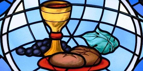 Thursday Said Eucharist tickets