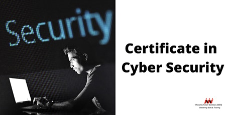 Register your Interest: NCFE Level 2 Certificate in Cyber Security tickets