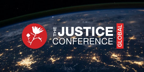 The Justice Conference - Global tickets