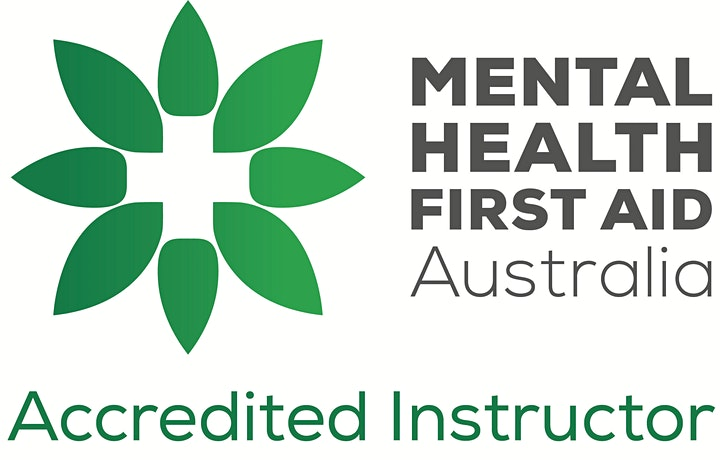 Mental Health First Aid - 2 day workshop - Thursday 15 and 22 July image
