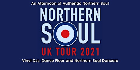 Northern Soul Fest Chipperfield tickets