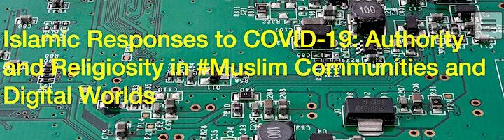 Islamic Responses to COVID-19 image