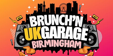 Brunch UKG - JULY 31st - WOOKIE tickets