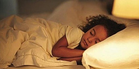 Brighter Beginnings:  Supporting your child's sleep webinar tickets
