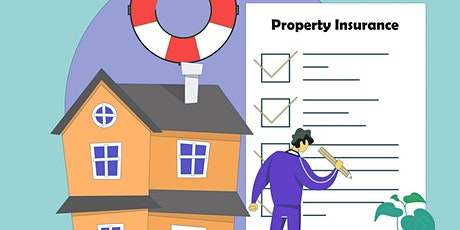 Property Owners Insurance - Introduction tickets