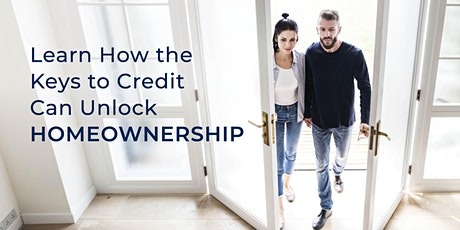 Learn How the Keys to Credit Can Unlock Homeownership, Huntsville, AL! tickets