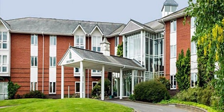 Vintage, Craft & Mother's Day Gift Fair 2022 - Arden Hotel Solihull tickets