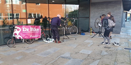 Free Bike servicing for Cardiff Met staff and students tickets