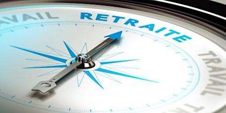 Webinaire RH : anticiper les départs en retraite billets