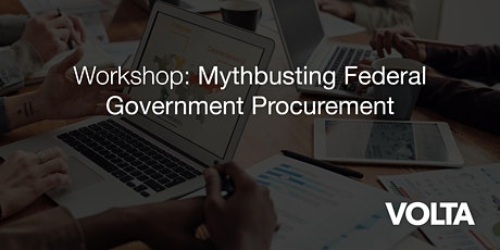 Mythbusting Federal Government Procurement tickets