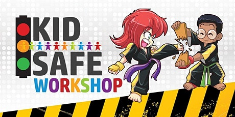 Community Kid Safe Anti Abduction Workshop tickets