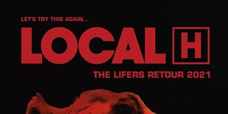 Local H at New Brookland Tavern tickets