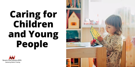 Register your Interest L2 Cert in Caring for Young People and Children tickets