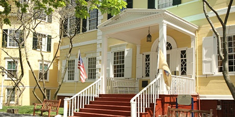 Liberty Hall Museum Tour! tickets