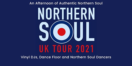 Northern Soul Fest Chipperfield August tickets