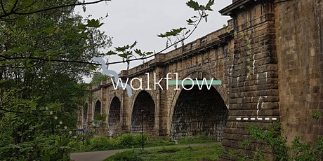 Walk ~ Flow : Thursday 27th May, Lancaster tickets