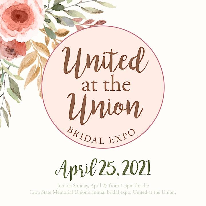 United at the Union | Bridal Expo image