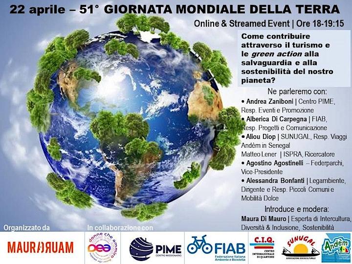 Immagine 22 aprile   51° GIORNATA MONDIALE DELLA TERRA