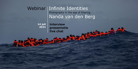Photo31 WEBINAR – Infinite Identities, Photography in the Age of Sharing tickets